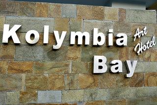 Hotel Kolymbia Bay Art - Erwachsenenhotel Außenaufnahme
