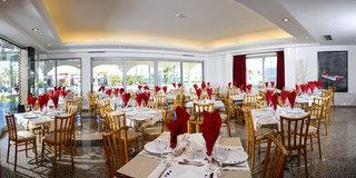 Hotel Kolymbia Bay Art - Erwachsenenhotel Restaurant