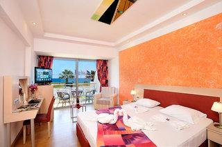 Hotel Kolymbia Bay Art - Erwachsenenhotel Wohnbeispiel