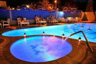 Hotel Kolymbia Bay Art - Erwachsenenhotel Wellness