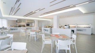 Hotel THB Maria Isabel - Erwachsenenhotel Restaurant