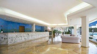 Hotel THB Maria Isabel - Erwachsenenhotel Lounge/Empfang