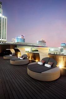 Hotel Centara Watergate Pavillion Hotel & Spa Relax