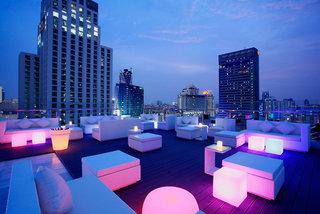 Hotel Centara Watergate Pavillion Hotel & Spa Terasse