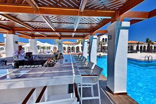 Hotel Anemos Luxury Grand Resort Bar