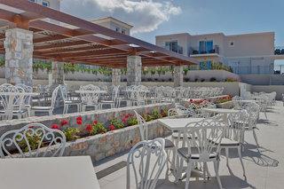Hotel Anemos Luxury Grand Resort Restaurant