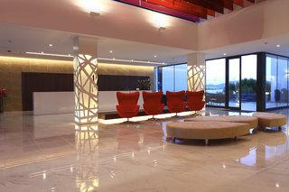 Hotel Iberostar Cala Millor Lounge/Empfang
