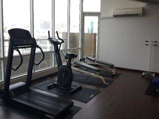 Hotel Donatello Hotel Sport und Freizeit