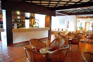 Hotel Dom Pedro Lagos Bar