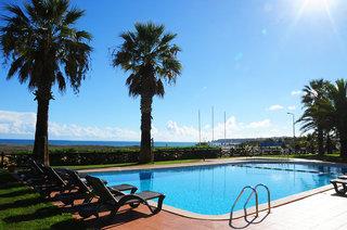 Hotel Dom Pedro Lagos Pool
