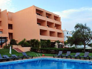 Hotel Dom Pedro Lagos Außenaufnahme