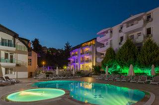 Hotel Side Su Hotel - Erwachsenenhotel Pool