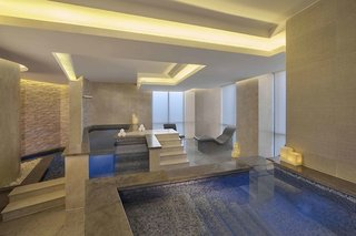 Hotel Hyatt Regency Dubai Wellness