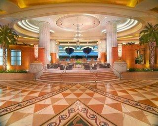 Hotel Grand Hyatt Dubai Lounge/Empfang