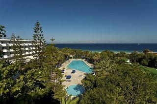 Hotel Blue Horizon Pool
