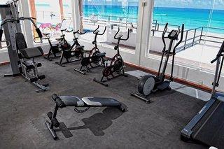 Hotel Flamingo Cancun Resort Sport und Freizeit
