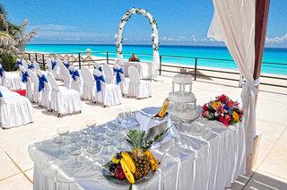 Hotel Flamingo Cancun Resort Restaurant