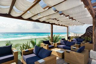 Hotel Flamingo Cancun Resort Bar