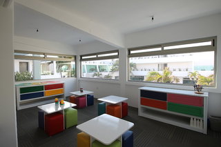 Hotel Flamingo Cancun Resort Lounge/Empfang