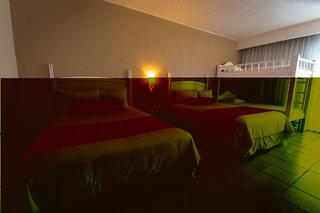 Hotel Flamingo Cancun Resort Wohnbeispiel