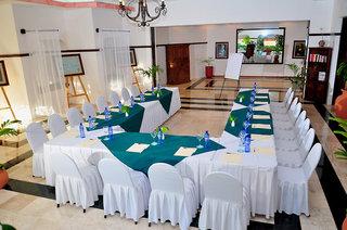 Hotel Flamingo Cancun Resort Konferenzraum