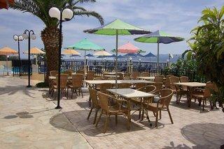 Hotel Bella Vista Stalis Restaurant