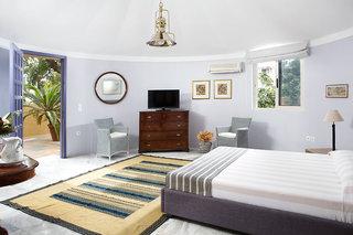 Hotel Dionysos Wohnbeispiel