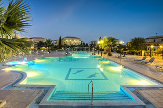 Hotel Corali Hotel & Apartments Pool