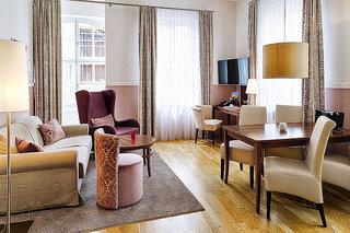 Hotel Aparthotel Am Schloss Wohnbeispiel