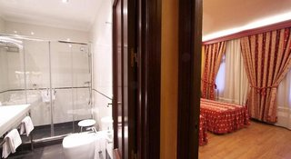 Hotel MA Princesa Ana Wohnbeispiel