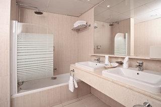 Hotel Bahia Principe Grand La Romana Badezimmer
