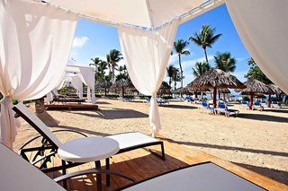 Hotel Bahia Principe Grand La Romana Strand