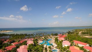Hotel Bahia Principe Grand La Romana Außenaufnahme