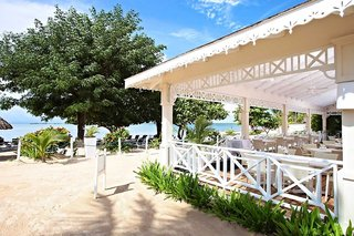 Hotel Bahia Principe Grand La Romana Terasse