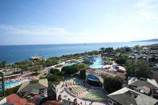 Hotel Limak Limra Resort & Hotel Luftaufnahme