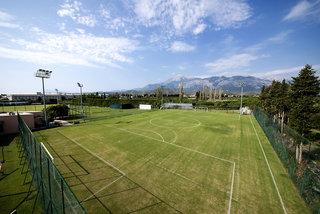 Hotel Limak Limra Resort & Hotel Sport und Freizeit