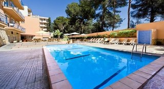 Hotel Costa Mediterraneo Pool