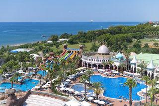 Hotel Kamelya Collection K Club Außenaufnahme