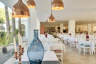 Hotel Alcudia Garden Restaurant