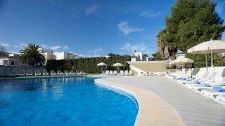 Hotel THB Maria Isabel - Erwachsenenhotel Pool