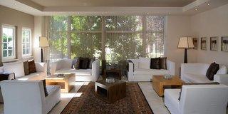 Hotel Dion Palace Resort & Spa Lounge/Empfang