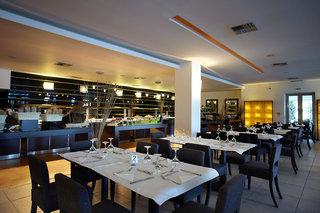 Hotel Dion Palace Resort & Spa Restaurant