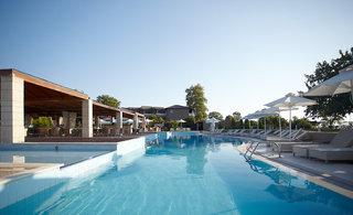 Hotel Dion Palace Resort & Spa Pool