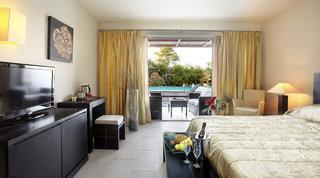 Hotel Dion Palace Resort & Spa Wohnbeispiel