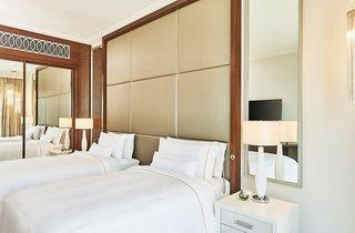 Hotel Hilton Dubai Al Habtoor CityWohnbeispiel