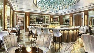 Hotel Hilton Dubai Al Habtoor CityBar