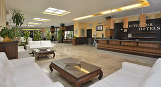 Hotel Alua Miami Ibiza Hotel Lounge/Empfang