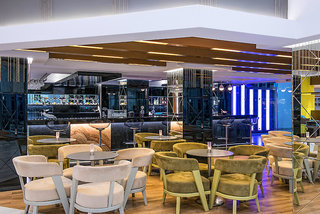 Hotel TUI KIDS CLUB Fodele Beach & Water Park Bar