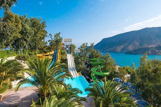 Hotel TUI KIDS CLUB Fodele Beach & Water Park Sport und Freizeit
