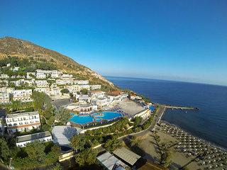 Hotel TUI KIDS CLUB Fodele Beach & Water Park Außenaufnahme
